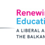 Renewing Education: a liberal approach in the Balkans