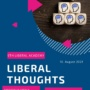 9th liberal academy: LIBERAL THOUGHTS
